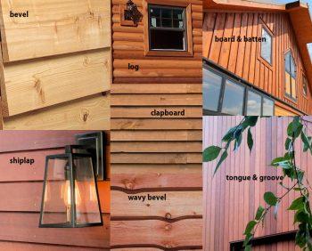 Cedar Siding Elite Home Exteriors Nw