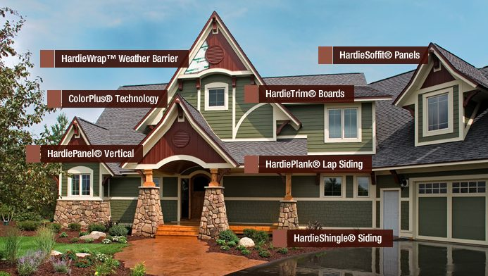 Spring Summer And Fall Exterior Remodel Projects For 2019 Elite Home Exteriors Nw