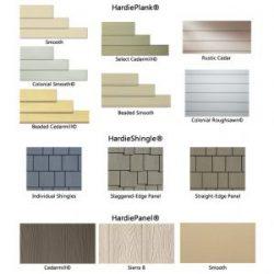James Hardie Plank Exterior Design Ideas Elite Home Exteriors Nw