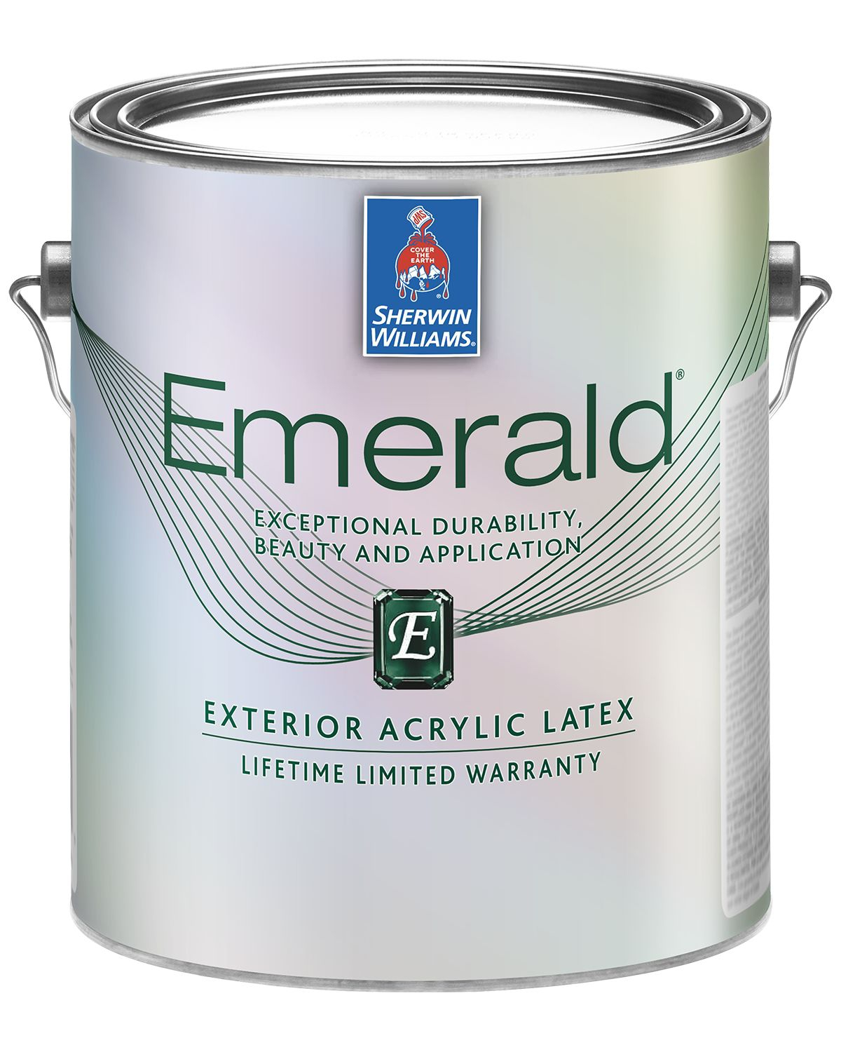 Emerald Exterior Acrylic Latex Paint By Sherwin Williams Elite Home Exteriors Nw