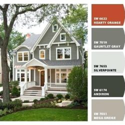 Duration Sherwin Williams Exterior Acrylic Latex Paint Elite Home Exteriors Nw