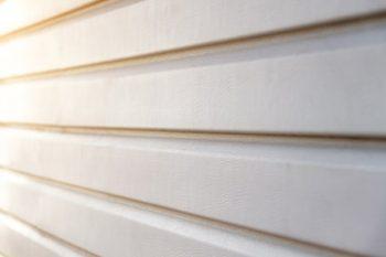 Vinyl Plank Siding
