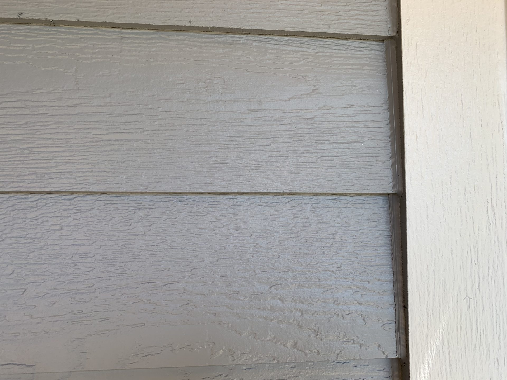 James Hardie Plank Fiber Cement Siding With Hardie Trim