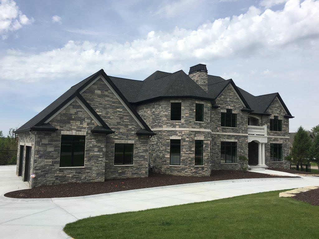 Stone Siding Installation Contractor
