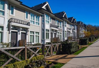Multi-family Siding Contractors Milwaukie