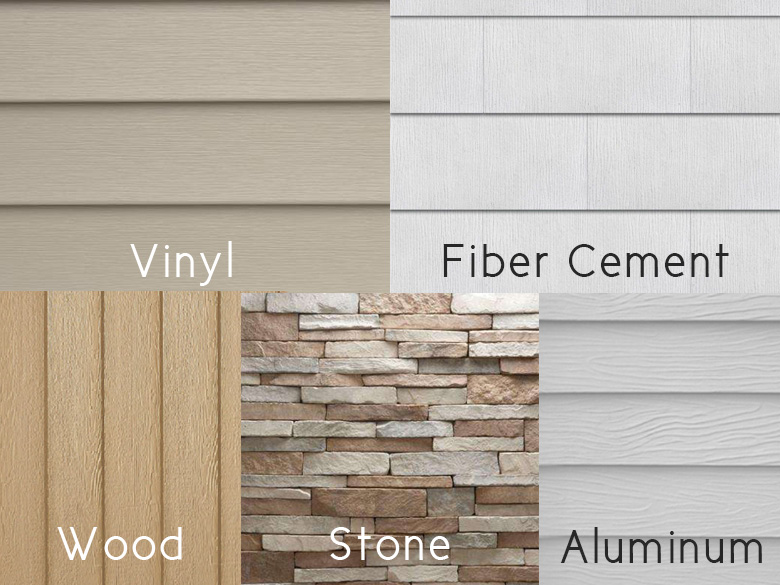 Siding Replacement Products