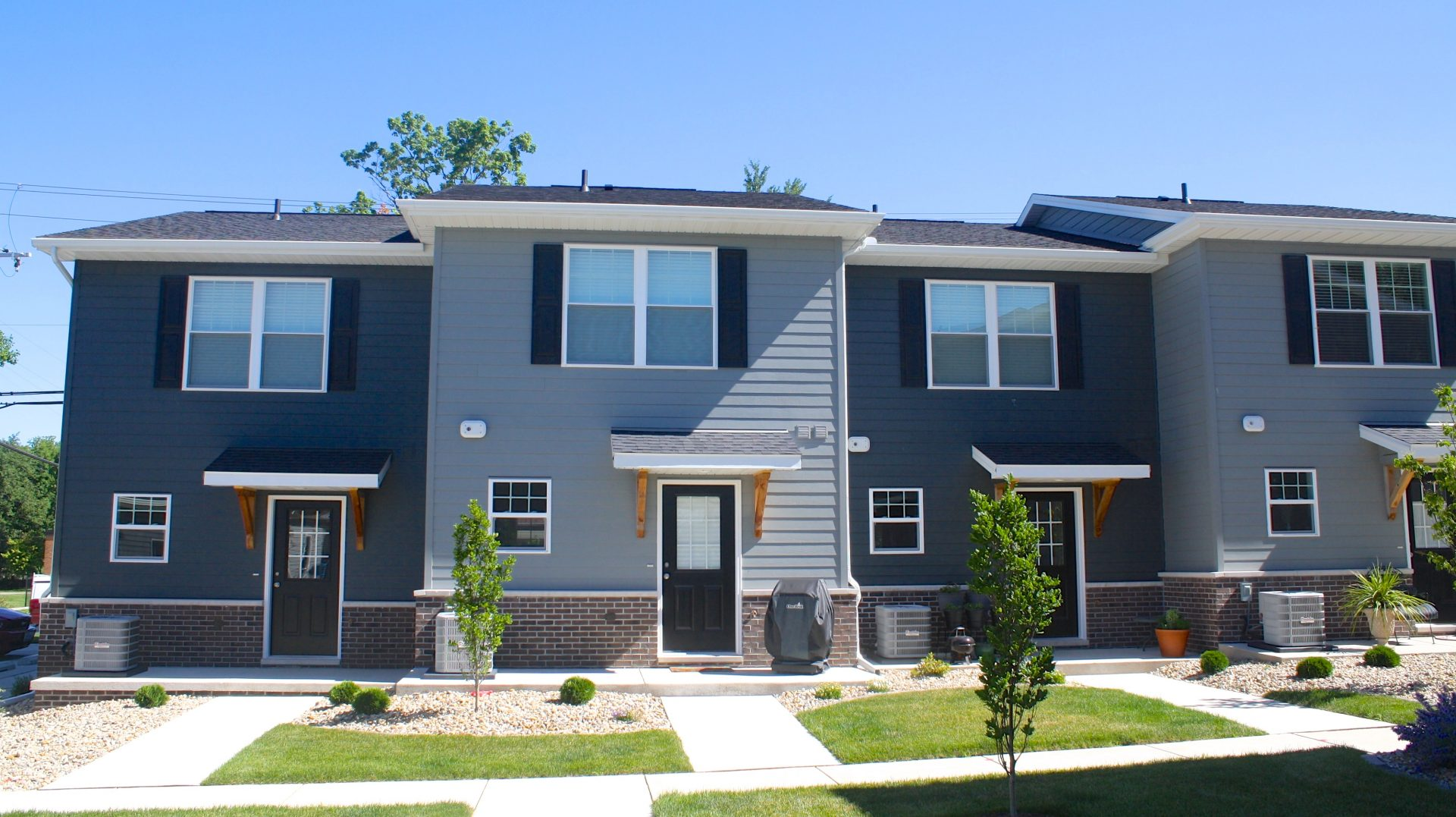 James Hardie Fiber Cement Siding Multifamily Apartment Condo Townhouse Portland OR Vancouver WA