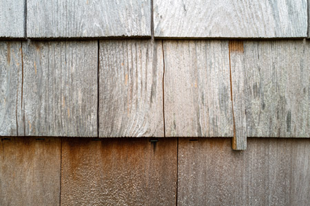 Wood Rot Siding Vancouver WA