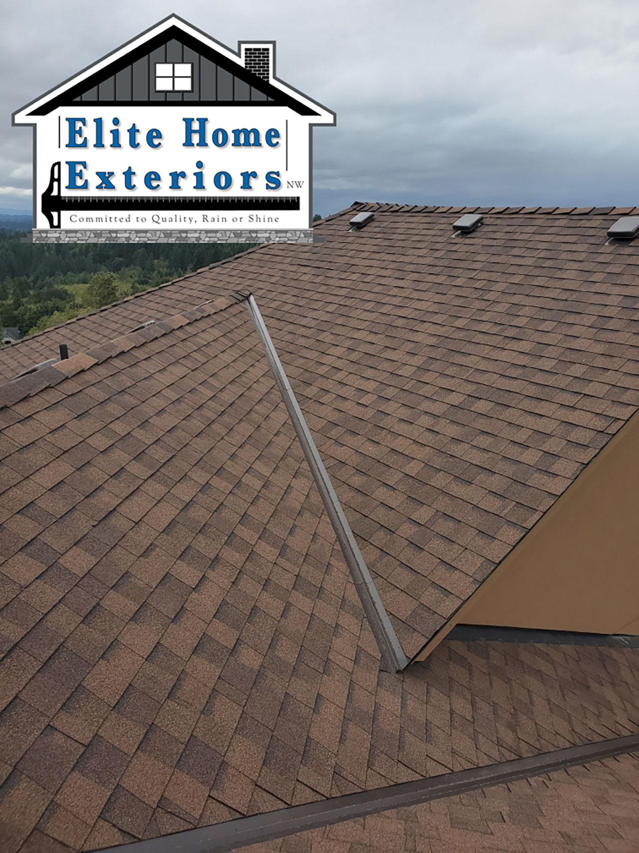 Certainteed Roof Replacement Brush Prairie Wa