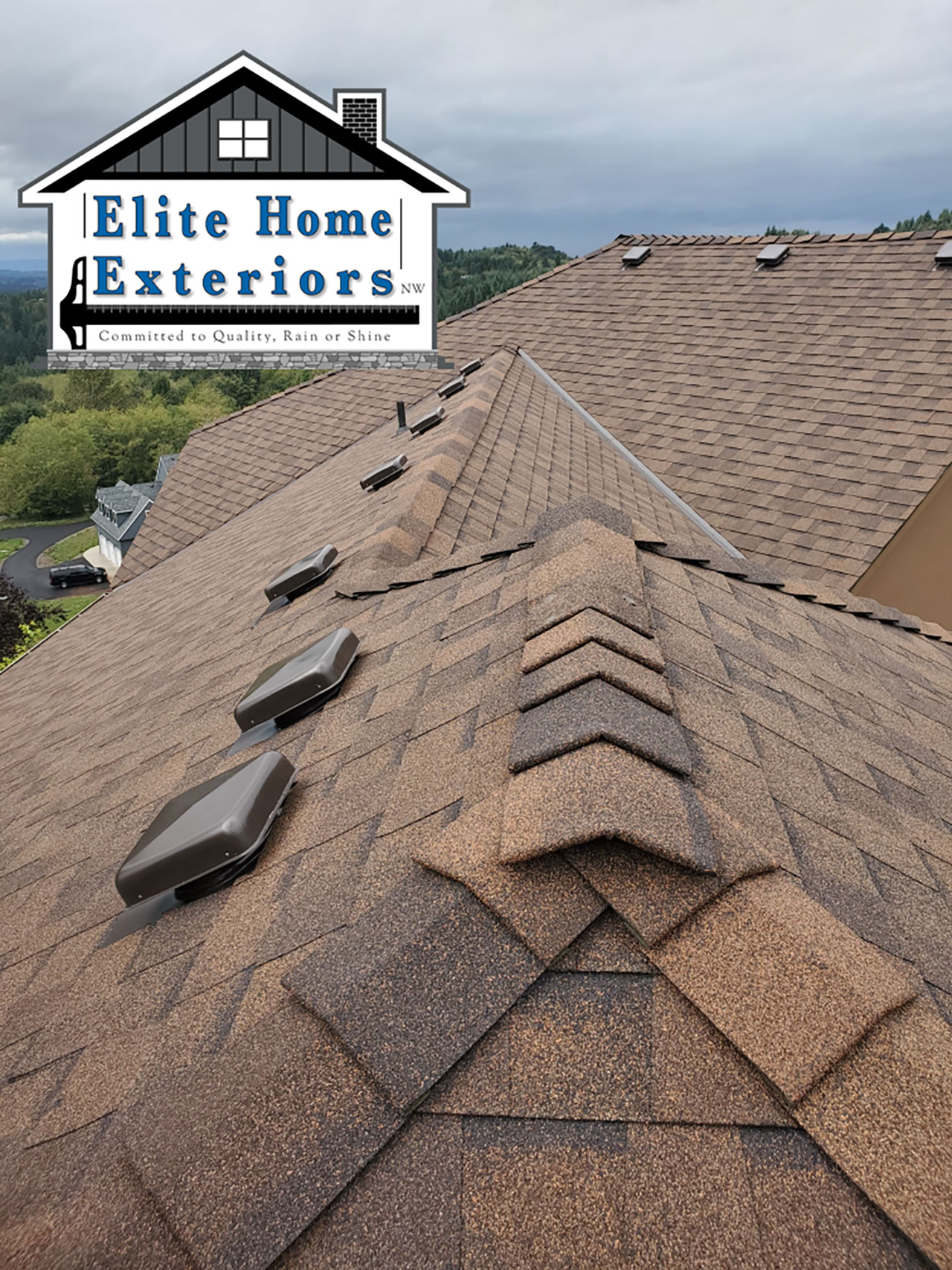 CertainTeed Roof Replacement Shingle