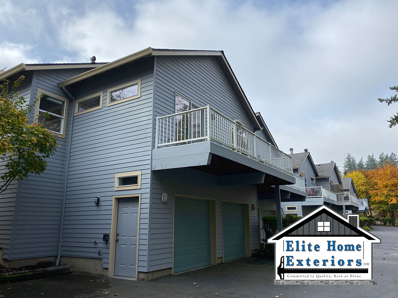 James Hardieplank Fiber Cement Siding Portland Or