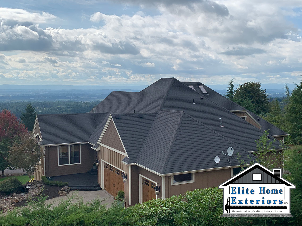 Roof Replacement Owens Corning Battle Ground Wa Copy