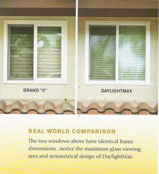 Simonton Daylight Max Window Installation