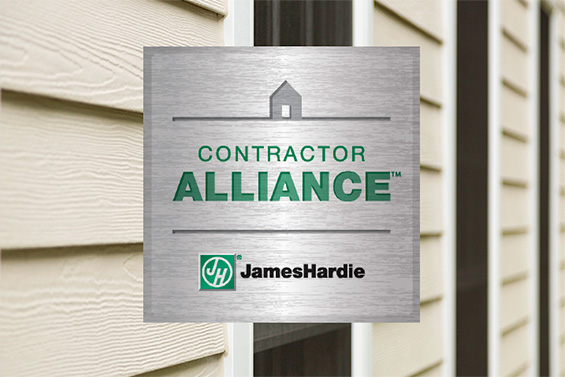James Hardie Plank Quality Installation Contractors