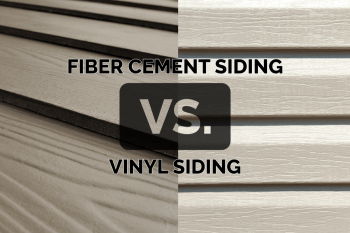 Vinyl Siding Vs James Hardie Plank Elite Home Exteriors Nw