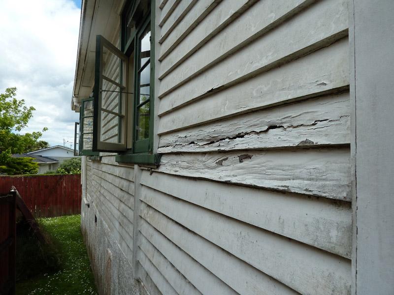 dry rot repair vancouver wa