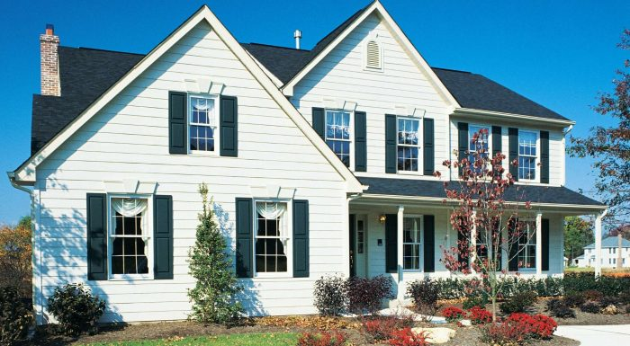 Best House Siding Material