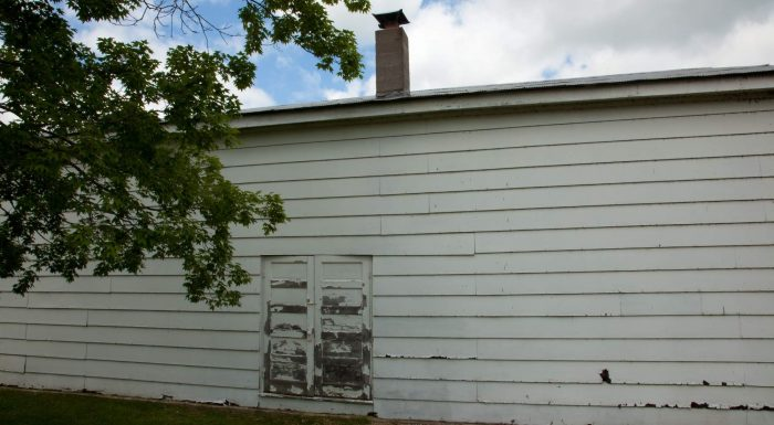 Full Siding Replacement 2