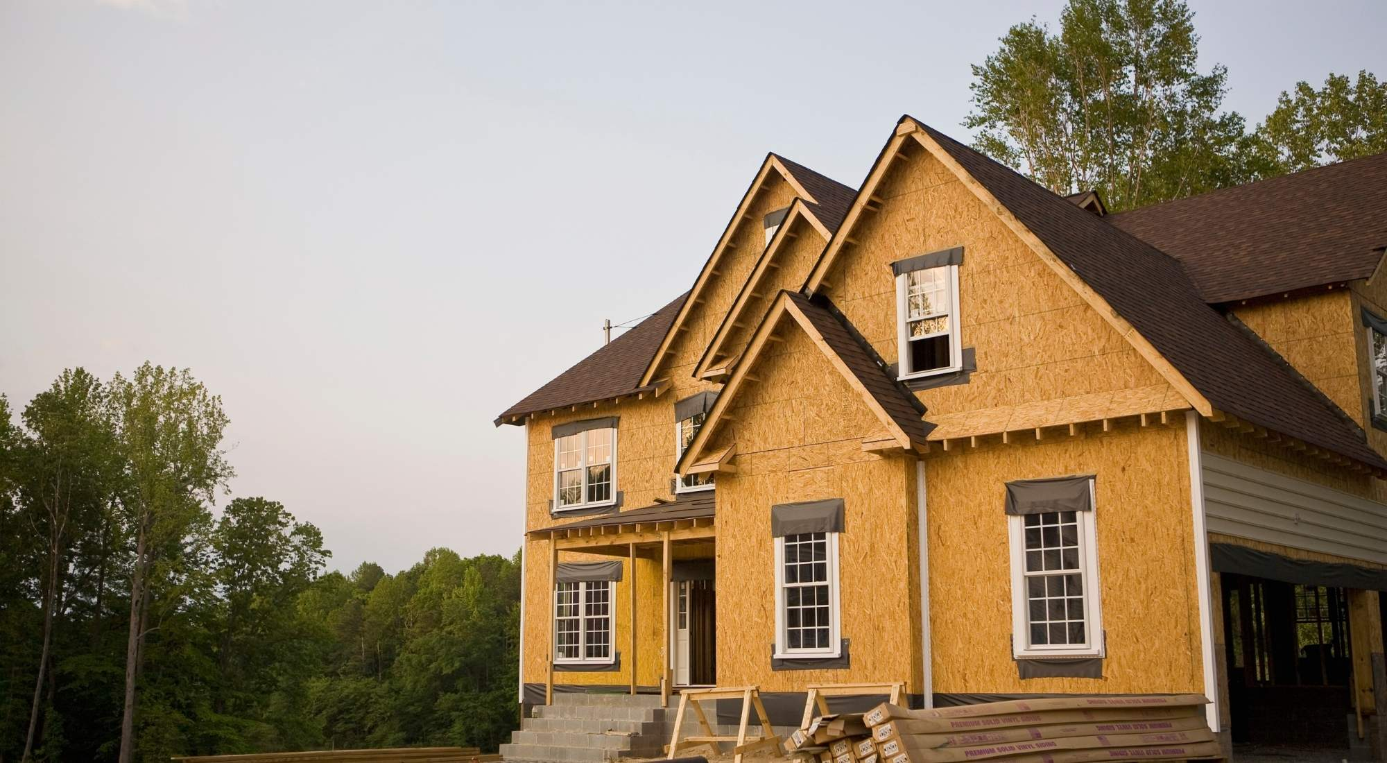 Full Siding Replacement Cost