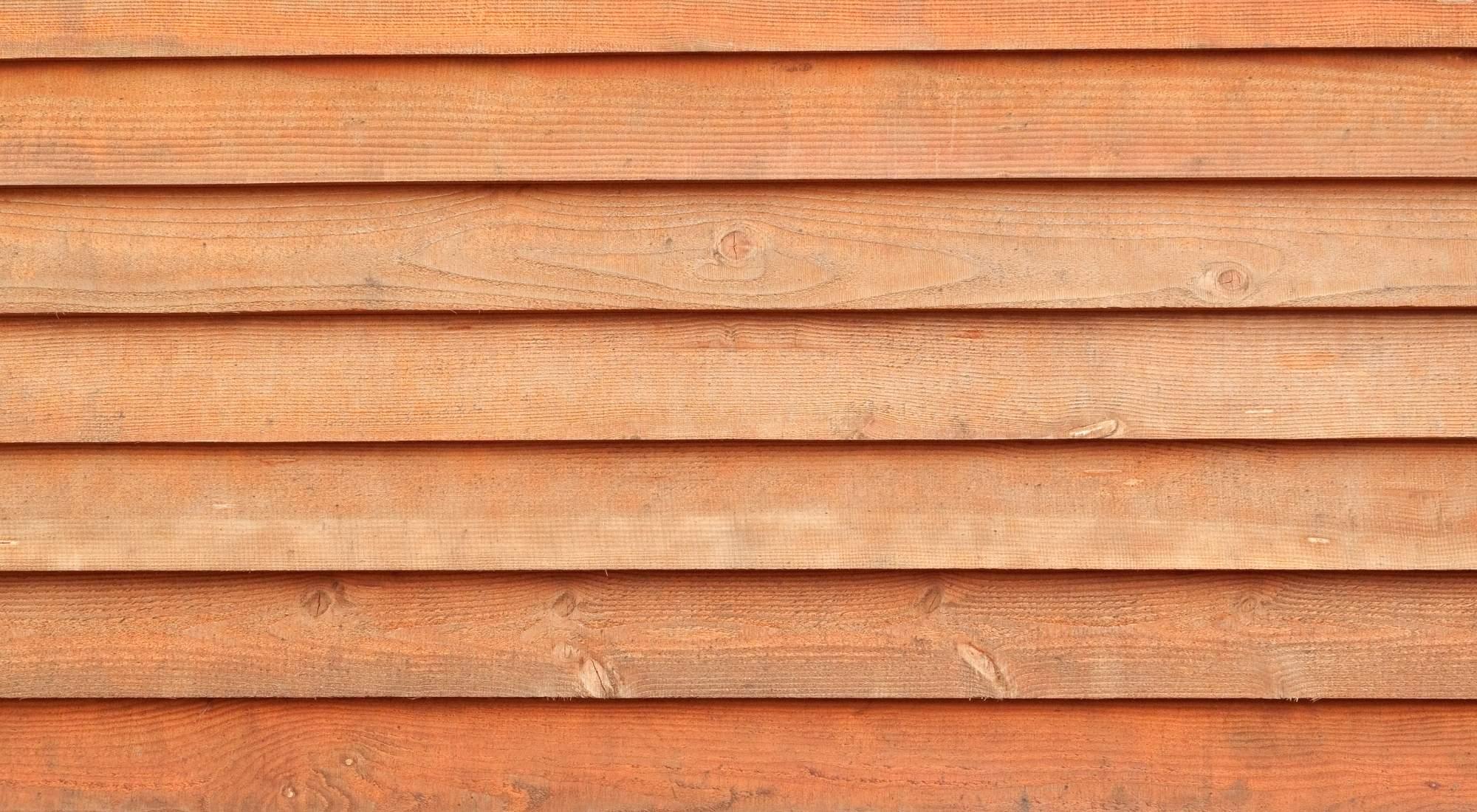 how long does untreated cedar siding last